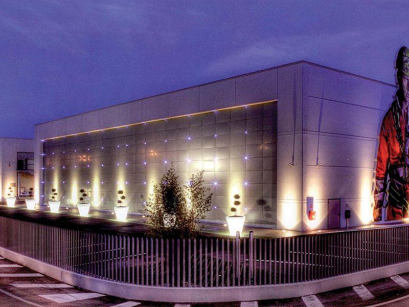 adriano brozzetti bioarchitettura edifici industriali